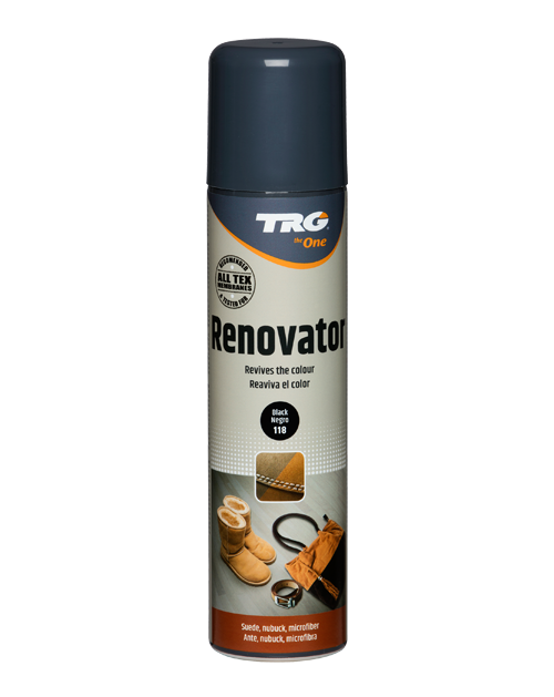 TRG SPRAY RENOVADOR DE ANTE 250 ML.
